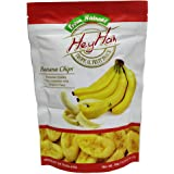 HEY HAH Banana Chips - 50 gm (Pack of 1)