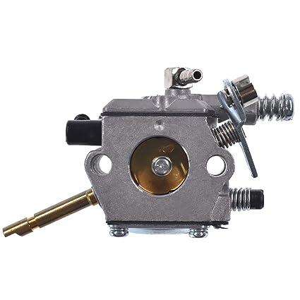 jrl carburador para STIHL FS160 FS220 FS 280 FR220 Rep Zama C15 - 51 C1s-s3g bordes