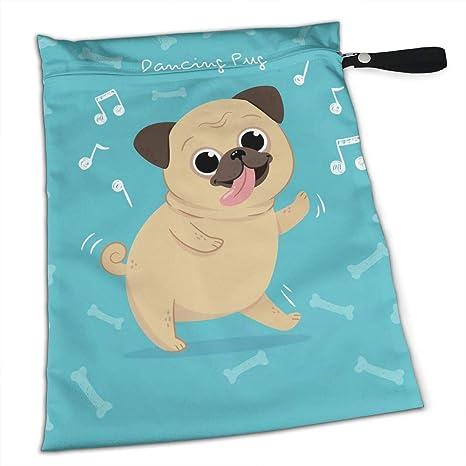 Amazon.com: Bolsas para pañales de tela para bebé ...