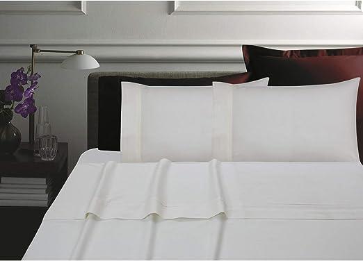 300TC 100/% Egyptian Cotton Flat Sheet Single Double King Super King 5 STAR