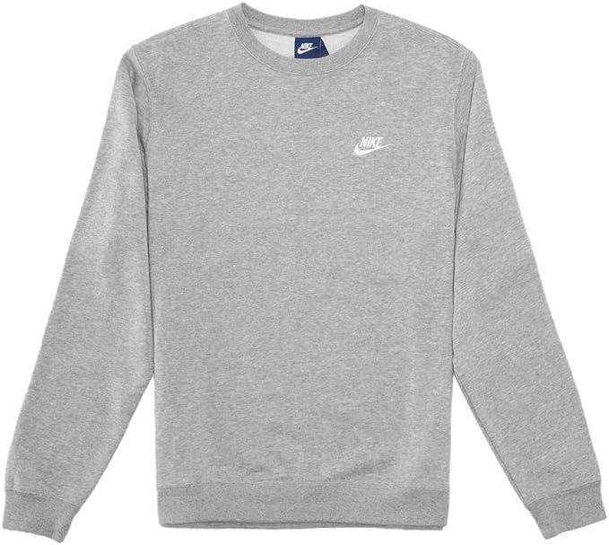 Nike Mens NSW Club Crew