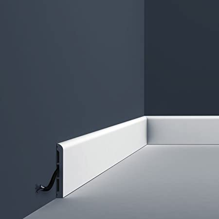 Door frame Orac Decor DX184-2300 AXXENT CASCADE Door