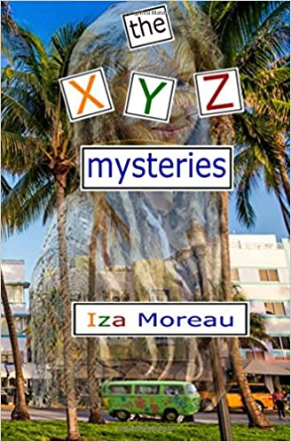 E-bøger og gratis downloads The XYZ Mysteries FB2