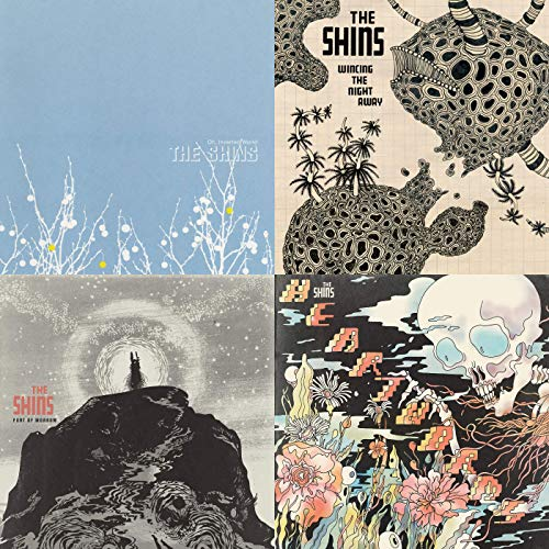 Best Of The Shins By The Postal Service The Shins On Amazon Music