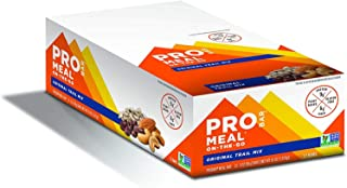product image for PROBAR - Meal Bar, Original Trail Mix, Non-GMO, Gluten-Free, Healthy, Plant-Based Whole Food Ingredients, Natural Energy (12 Count)