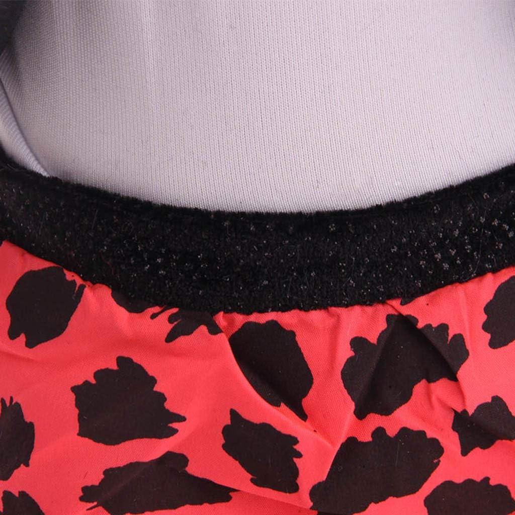 # 1 FLAMEER Modische Puppen Kleidung Bekleidung Satz f/ür 18-Zoll M/ädchen Puppe Dress Up