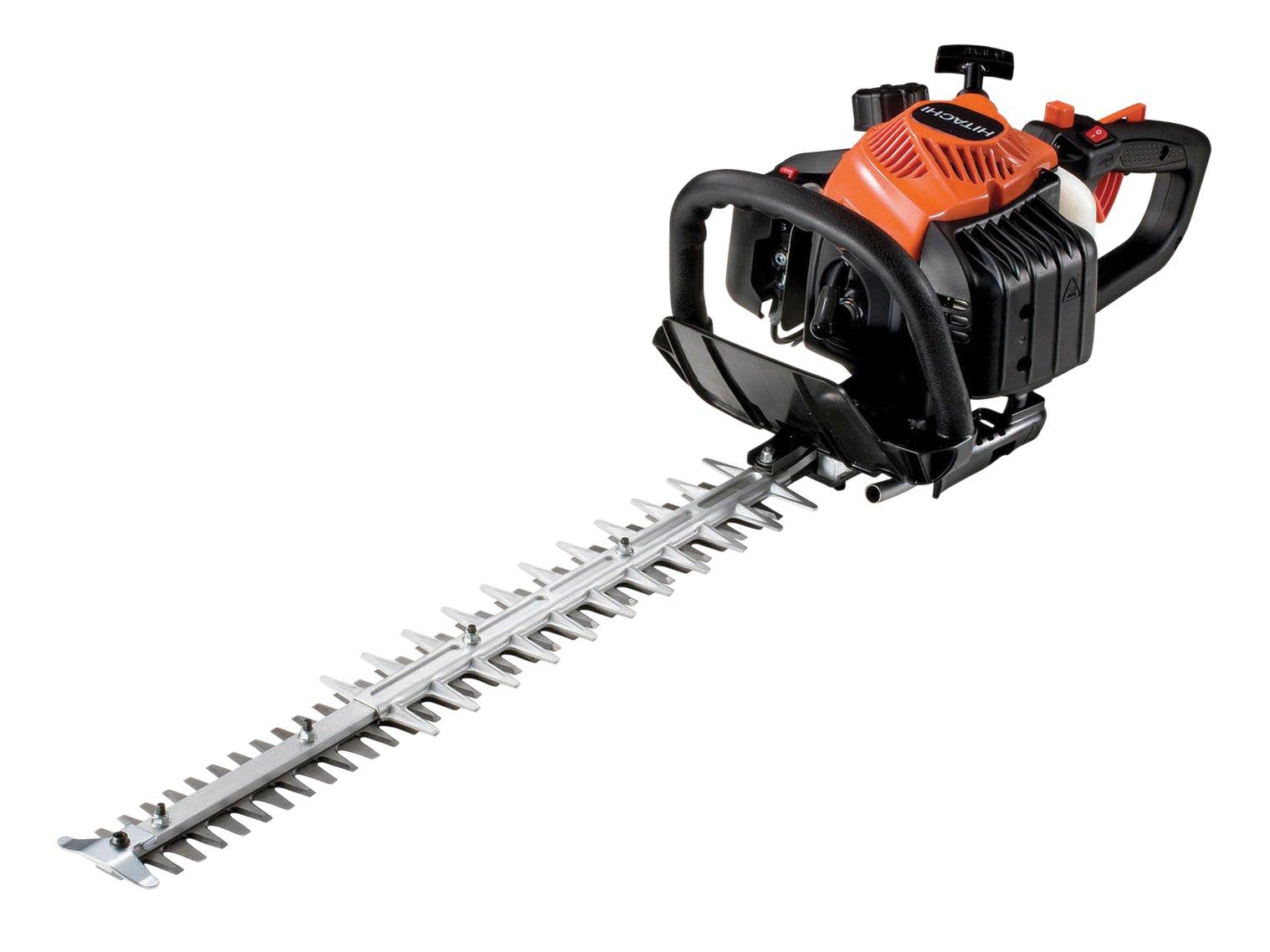 CH22EBP2 Petrol Hedge Trimmer 620mm 21.1cc