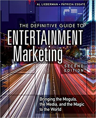 Amazon the definitive guide to entertainment marketing amazon the definitive guide to entertainment marketing bringing the moguls the media and the magic to the world 2nd edition 0000134194675 al fandeluxe Choice Image
