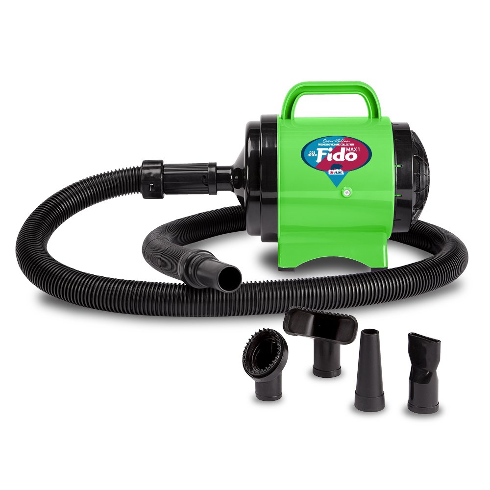 B-Air Fido Max 1 Dog Dryer -Premier Grooming Collection