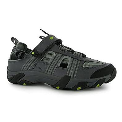 ac93c80e76c Karrimor Mens K2 Sandals Walking Sport Hiking Trekking Outdoor Summer Shoes  Charcoal UK 11  Amazon.co.uk  Shoes   Bags