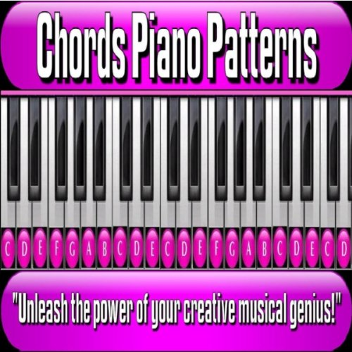 Easy Chord Piano Pattern 005 By Jonni Glaser On Amazon Music