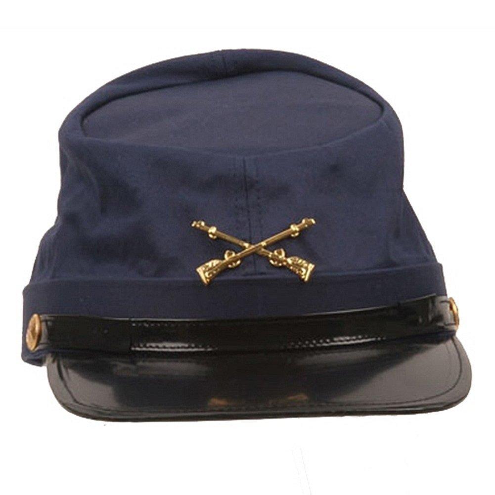 Civil War North Union Kepi Costume Hat Large