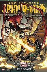 Superior Spider-Man - Volume 3: No Escape (Marvel Now)