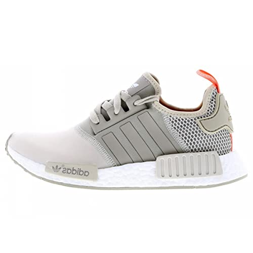 a7349125a08c5 Amazon.com | ADIDAS NMD R1 W S75233 SZ 9 WOMENS CLEAR BROWN f 41 1/3 ...