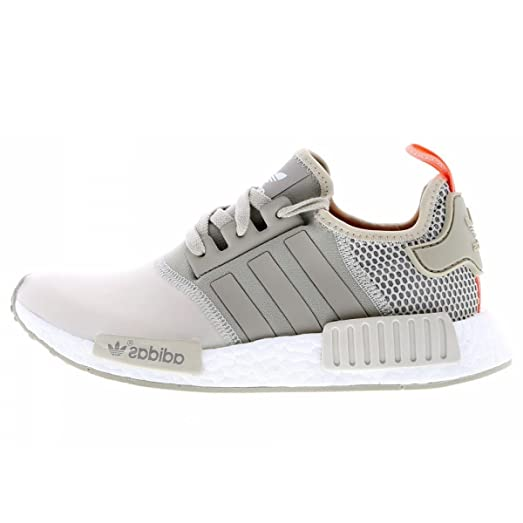 Adidas Women NMD R1 (brown / clear brown / light brown / sun glow)