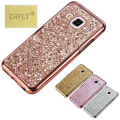 Express Glitter ZHFLY Electroplated Samsung product image