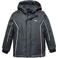 14708854025b Amazon Best Sellers  Best Boys  Snowboarding Jackets