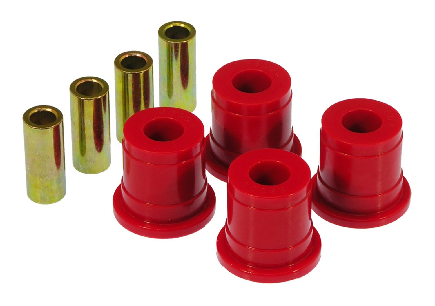 Prothane 7-1602 Red Differential Carrier Bushing Kit