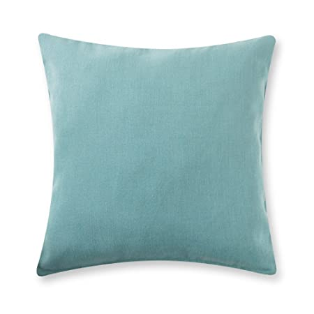 Cool Baibu Solid Throw Pillow Cover 12 Colors And 6 Sizes Decor Cushion Cover For Sofa Light Green 39X39 Uwap Interior Chair Design Uwaporg