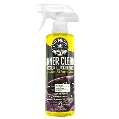 Chemical Guys SPI_663_16 InnerClean Interior Quick Detailer and Protectant