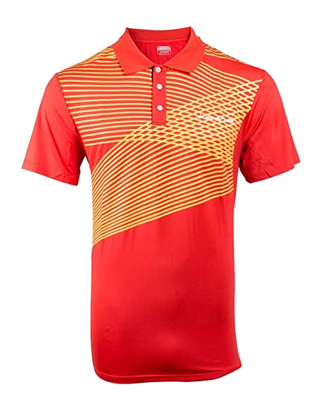 Star vie POLO NET RED