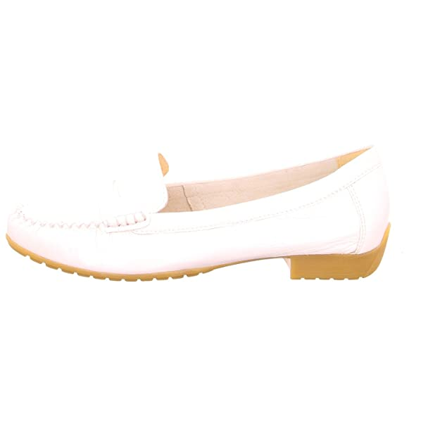 f56e86c2df3 Caprice Ladies Leather Moccasin 9-9-24256-26 123  Amazon.co.uk  Shoes   Bags