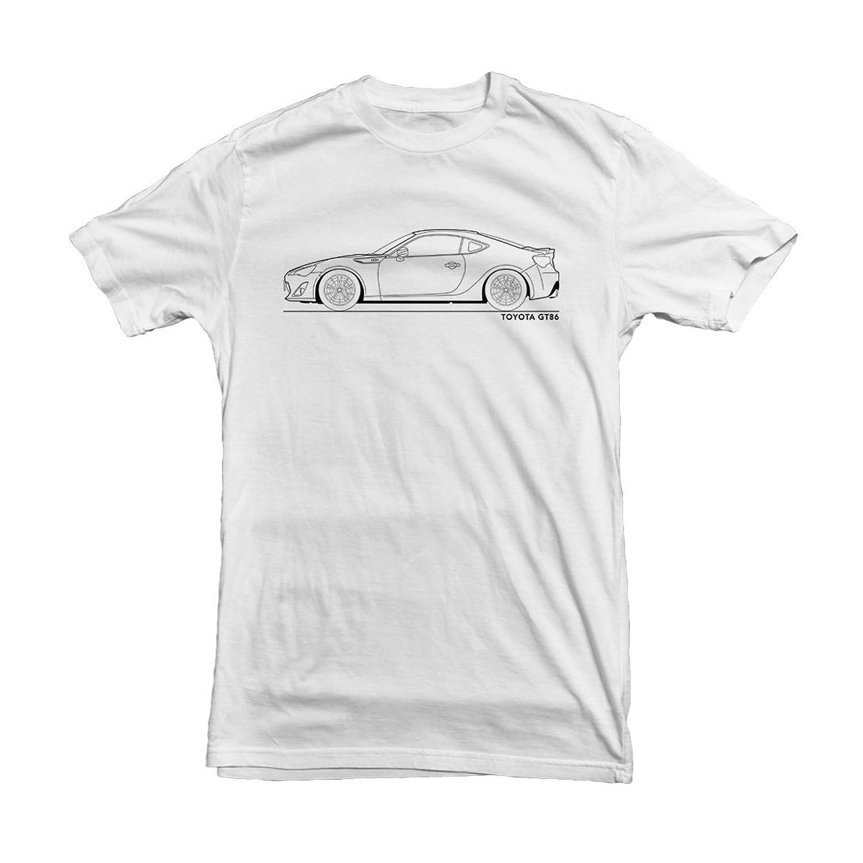 Gt86 design t shirts men s t shirt - Gt86 Design T Shirts Men S T Shirt 4