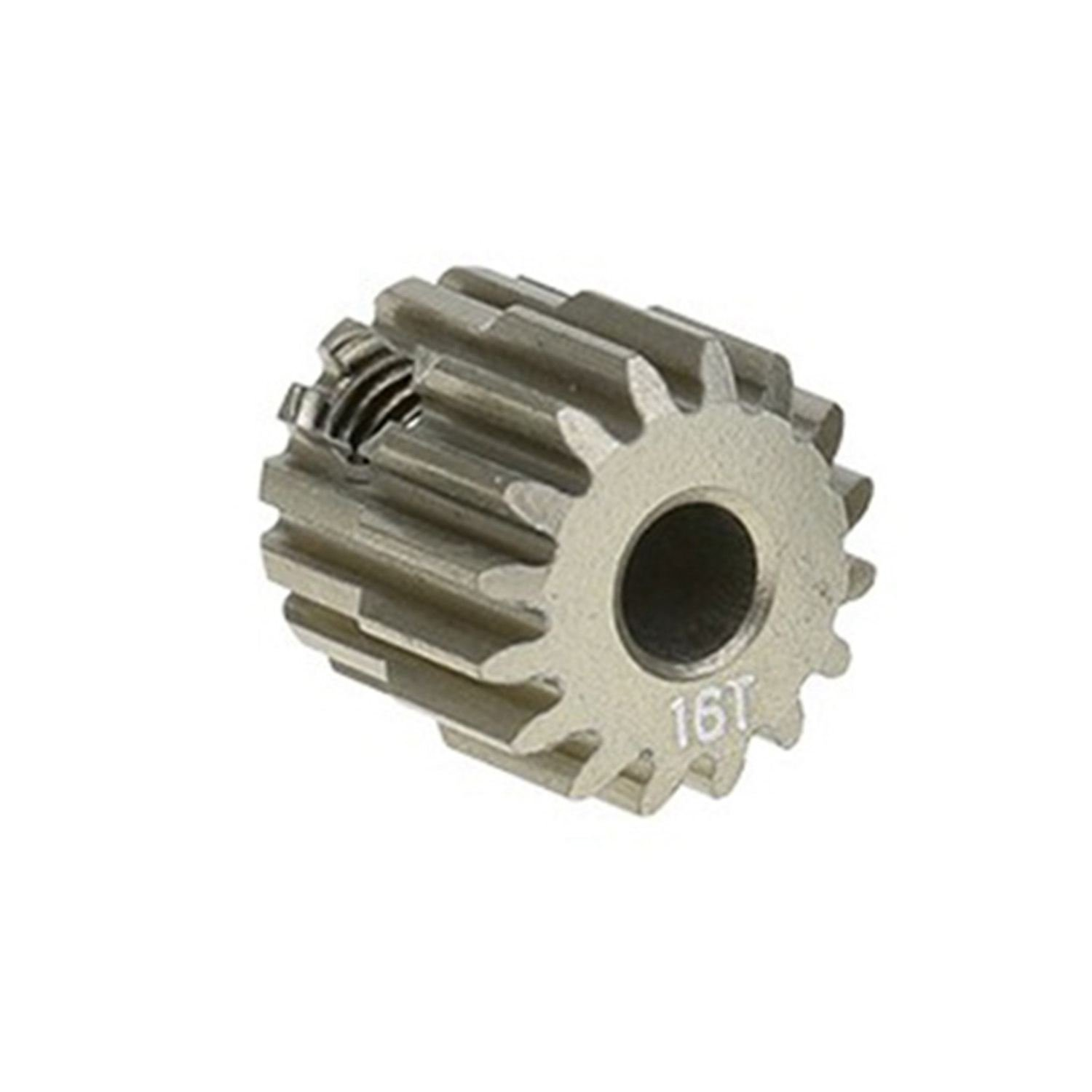 TOOGOO 48DP 3.175mm 16 T Motor Ritzel Fuer RC Auto Brushed Brushless Motor
