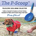 P-Scoop Dog Urine Collector by Access Pet Wellness LLC