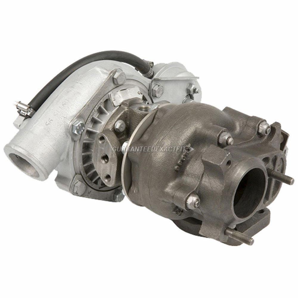 Remanufacturados Genuine OEM Turbo turbocompresor para Volvo 740 760 780 - buyautoparts 40 - 30163r remanufacturados: Amazon.es: Coche y moto
