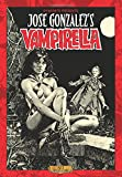 img - for Jose Gonzalez Vampirella Art Edition (Jose Gonzalezs Vampirella) book / textbook / text book