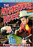 Crabbe, Buster Double Feature: Mysterious Rider (1942) / Fuzzy Settles Down (1944)