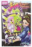 jem comic book - Jem & the Holograms #1