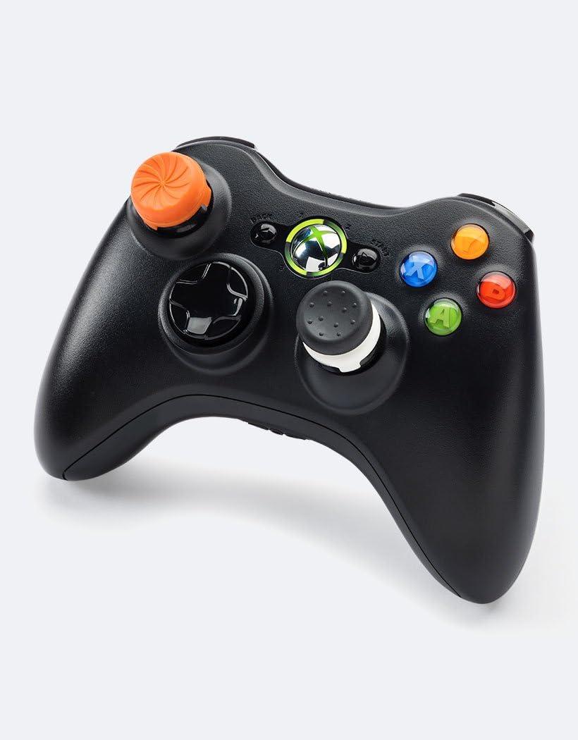 KontrolFreek GamerPack VX para mando de PlayStation 4 (PS4 ...