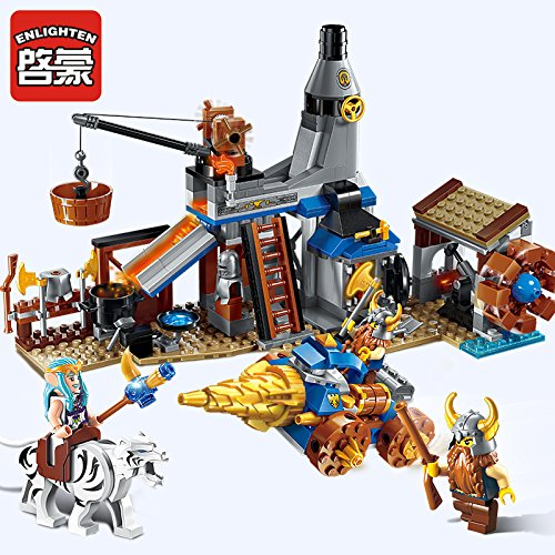Blacksmith Shop - 8