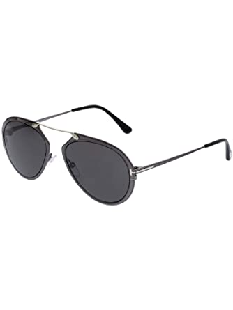 157b06ecc3d Image Unavailable. Image not available for. Color  Sunglasses Tom Ford  DASHEL ...