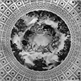 Photo: Ratond,rotunda,Apotheosis,Washington,George,US Capitol Dome,heavens,Brumidi,1865