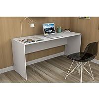Mesa para Escritório Office Plus Appunto - Branco