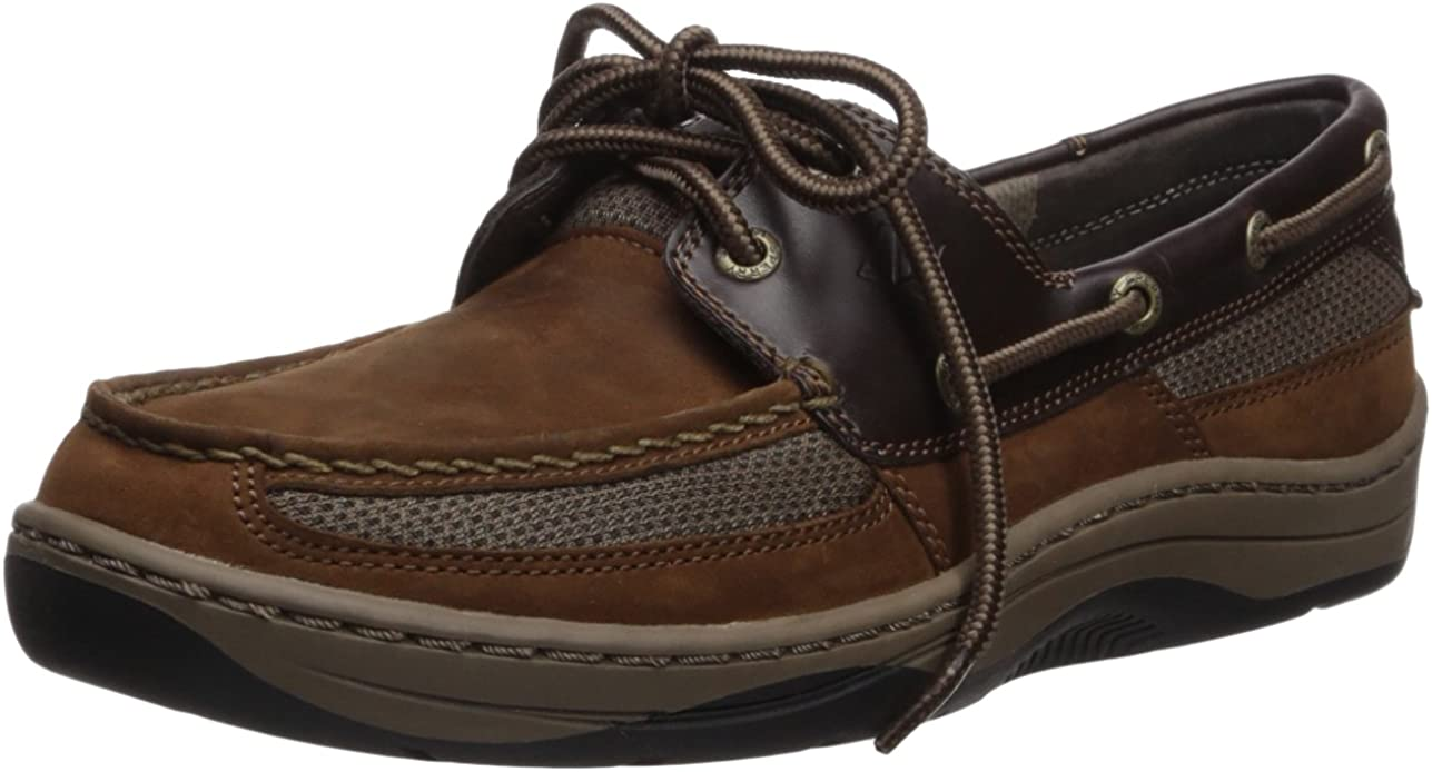Sperry Men's Tarpon 2-Eye Boat Shoe