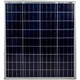 80 Watt Polycrystaline Solar Panel - Mighty Max Battery brand product