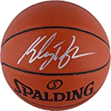 Klay Thompson Golden State Warriors Autographed Spalding Indoor/Outdoor Basketball - Fanatics Authentic Certified