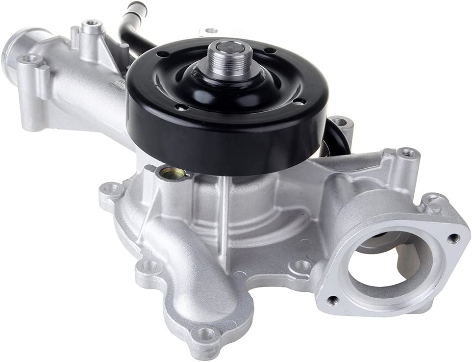 CCIYU Water Pump with Gasket fits for AW7168 WP-9303 2007 2008 for Chrysler Aspen for Dodge Durango Ram 1500 2500 3500 4000 5.7L