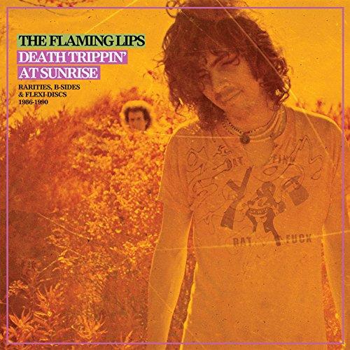 Death Trippin' At Sunrise: Rarities, B-Sides & Flexi-Discs 1986-1990 (2LP)
