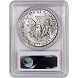1988 American Silver Eagle $1 MS69 PCGS
