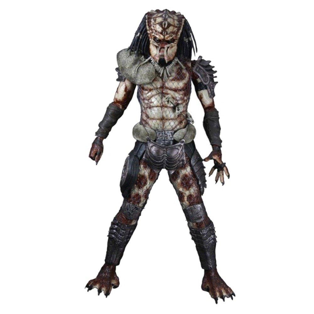 NECA Predator 2 Movie Series 5 Action Figure Snake Predator