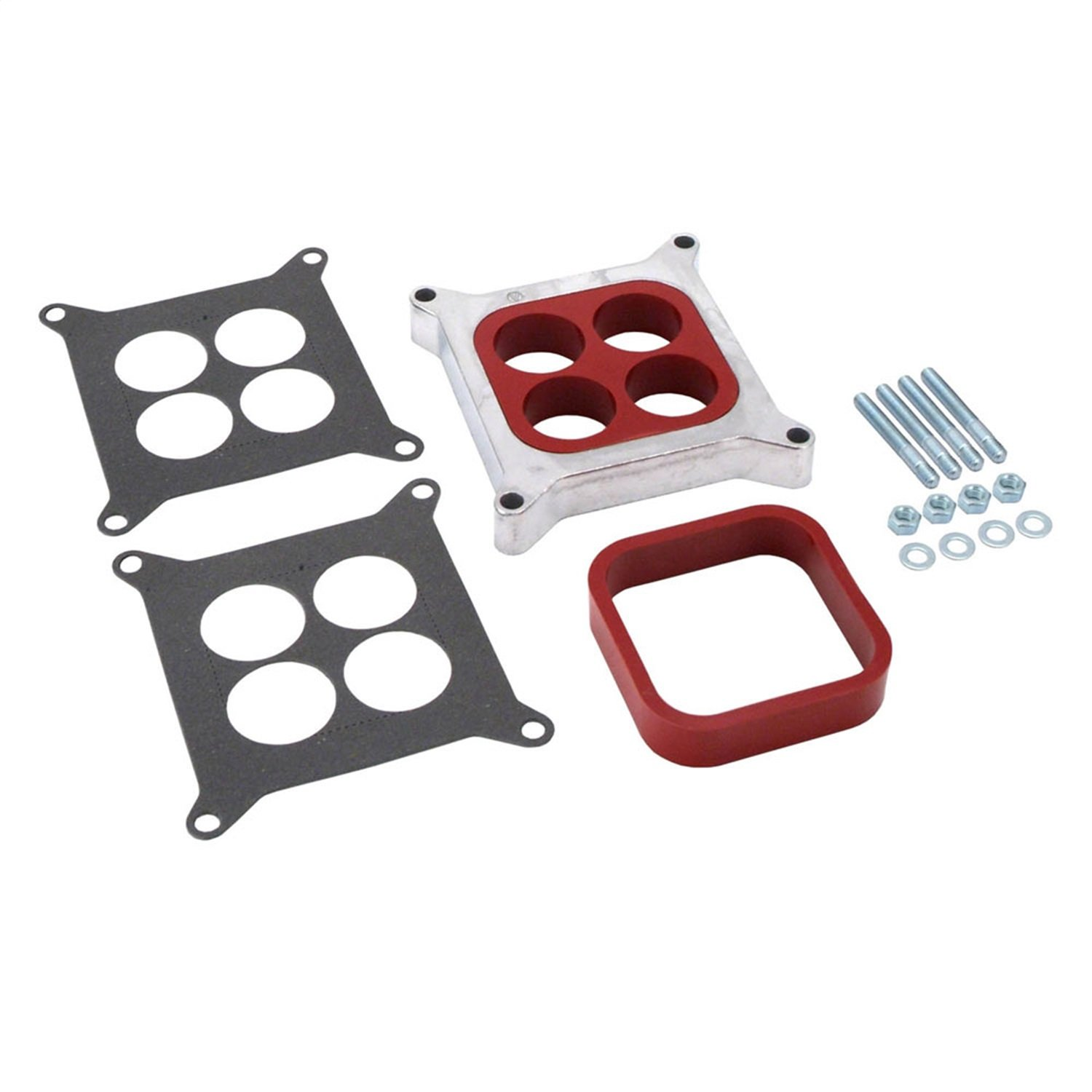 Spectre Performance 5764 Universal 4-Hole/Open Carburetor Spacer by Spectre Performance