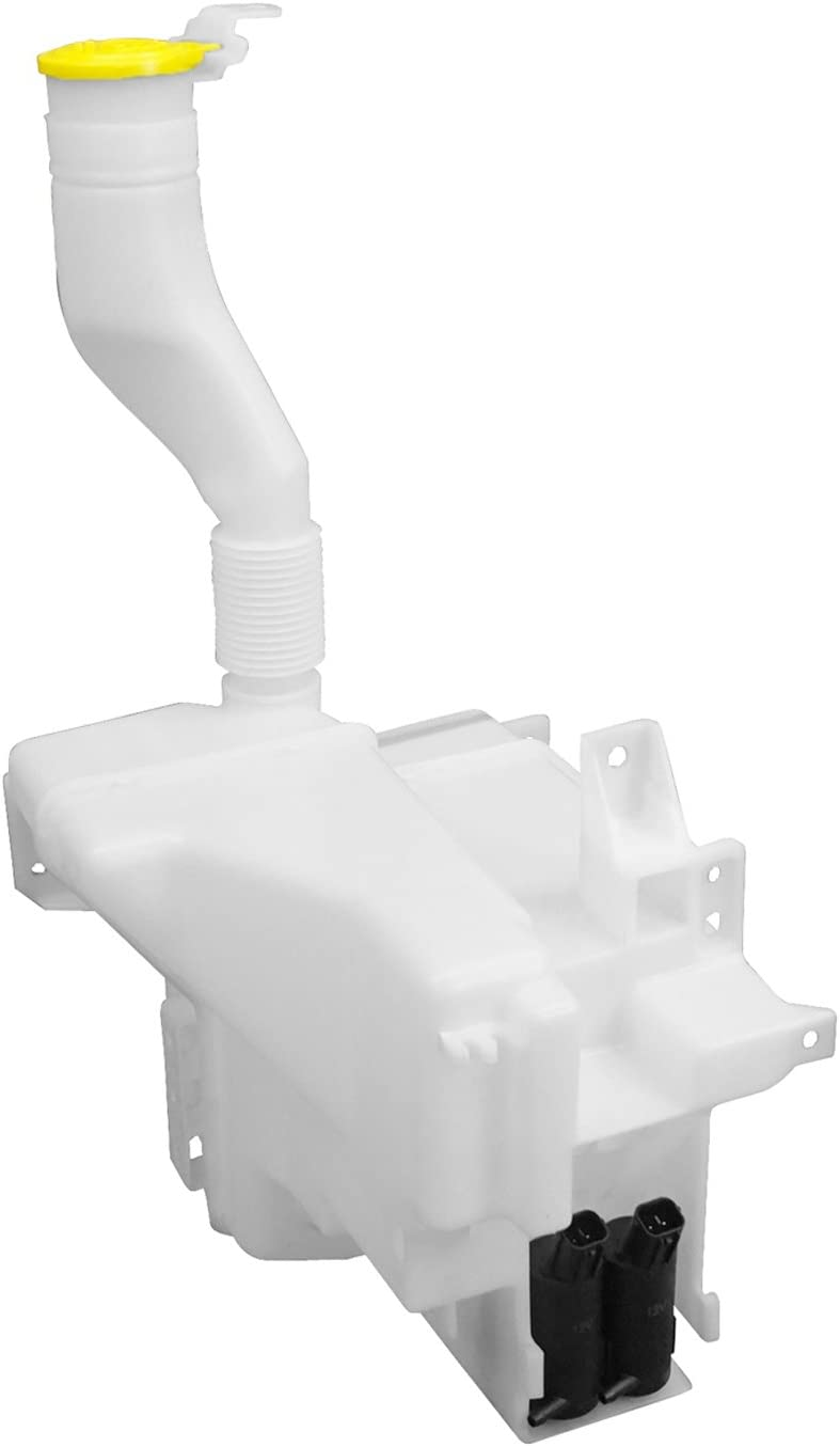 SU1288103 Washer Fluid Reservoir compatible with 2009-2013 Subaru Forester