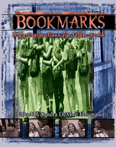 Download Bookmarks: Bible Explorations for Older Youth ebook
