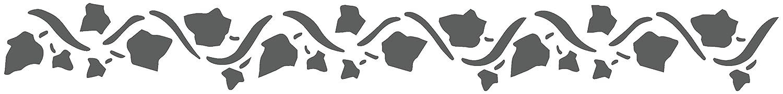 EASYBORDER - BORDI ADESIVI (BLU') DECORAMA