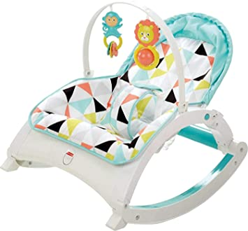 cheap baby rocker